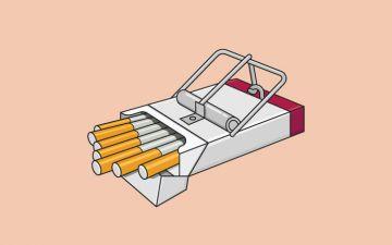 Como deixar de fumar em 15 passos