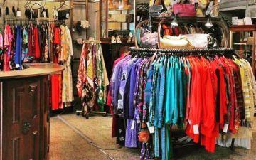 9 lojas de roupa em segunda mão a conhecer em Lisboa e no Porto