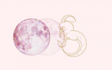Lua nova em Capricórnio. Atravessar um campo minado