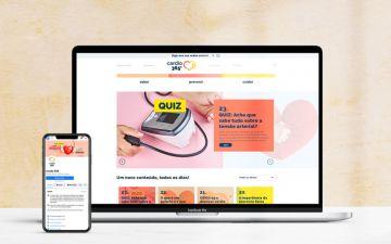 Conheça a plataforma que vai pôr Portugal a falar das doenças cardíacas