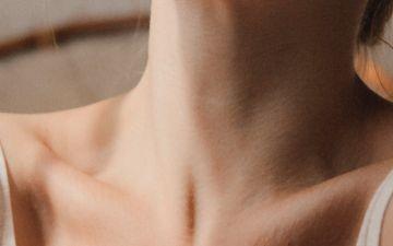 Como prevenir o envelhecimento da pele do pescoço