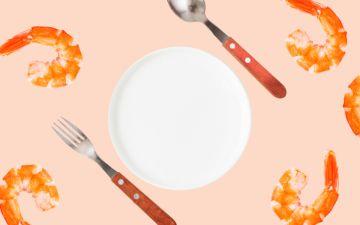 Ementa da semana: 5 receitas leves com peixe, marisco e legumes