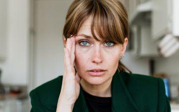 Conhece os efeitos do stresse na pele?