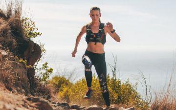 Trail running no feminino: a modalidade que tem atraído cada vez mais mulheres