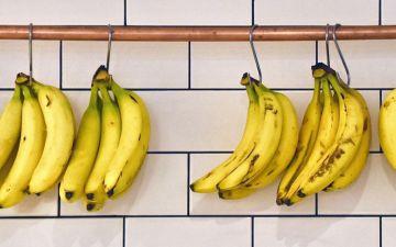 Banana: o fruto do amor está cheio de benefícios para a sua saúde