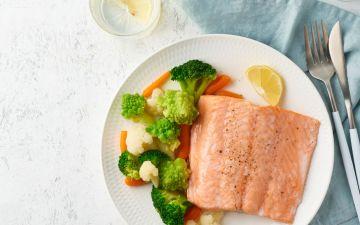 Como combater o envelhecimento celular através da alimentação