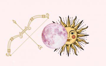 Eclipse solar em Sagitário. Esperança renovada