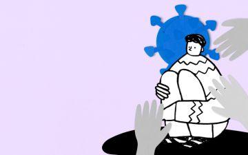 Saúde mental na segunda vaga: como combater a ansiedade do novo confinamento