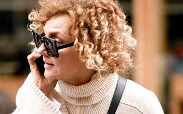 Ideias de cortes de cabelo para mulheres acima dos 50 anos