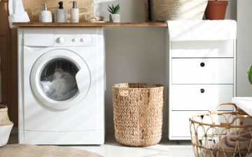 Descubra os melhores aliados para a sua lavandaria