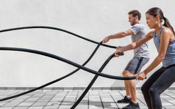 10 tendências de fitness para este ano