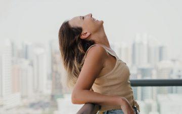Crónica. Ser feliz e o processo de crescimento pessoal