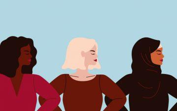 Conheça os direitos das mulheres pelo mundo