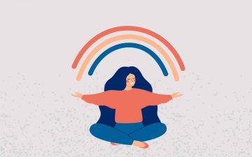 Aprenda a lidar com as emoções negativas e viva uma vida mais feliz