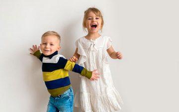É sempre uma confusão comprar roupa para os miúdos? Esta loja tem tudo o que precisa
