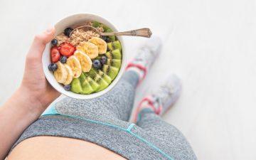 Como ter uma alimentação equilibrada pós-treino, segundo uma nutricionista