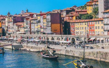 9 sítios para desconfinar em segurança no Porto