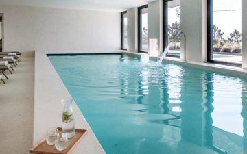 18 hotéis com piscina interior para ir numa próxima escapadinha