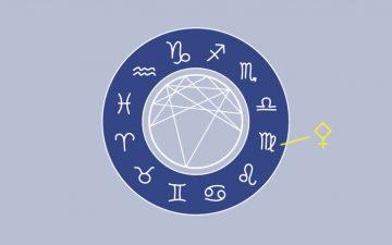 Pallas, o asteroide que representa os talentos criativos, a sabedoria e a intuição