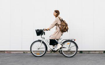 Bicicleta elétrica: principais vantagens e incentivos do Estado
