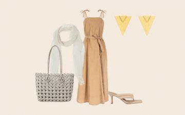 5 looks para 5 dias: vestidos românticos e femininos para diferentes tipos de corpos