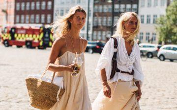 10 mandamentos de estilo para o verão