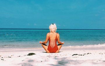 Crónica. O yoga pode ajudar a mudar a sua vida
