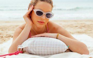 19 acessórios de praia para ter o máximo de conforto ao sol