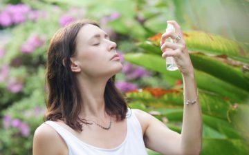 Água termal: como usar e quais os benefícios que traz à pele