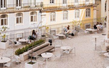 17 bares em Lisboa para beber um copo ao fim do dia