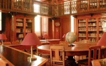 8 bibliotecas de Lisboa para devorar livros e conhecimento