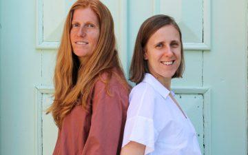 #PowerWorkGirls. As duas irmãs que dominam o mercado da cosmética biológica