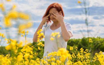Conjuntivite alérgica: o que é, quais os sintomas e como tratar
