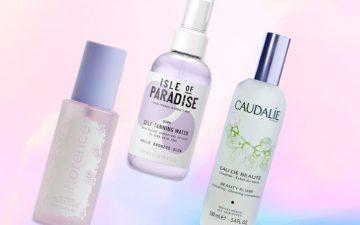Face mist: refresque a pele durante o dia com este produto