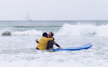 Pranchas de surf com material reciclado? Sim, é possível!