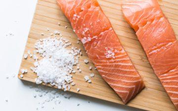 Quais os perigos inerentes ao consumo excessivo de sal?
