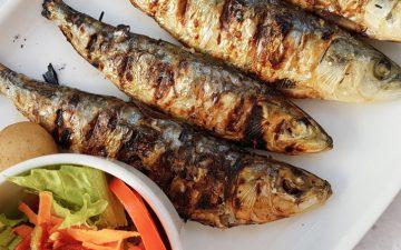 São estes os pratos que deve provar nas várias regiões portuguesas