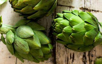 Alcachofra: o vegetal que deve incluir na sua alimentação
