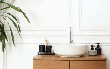 Crónica. Feng Shui na casa de banho