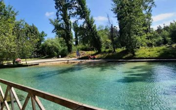 11 praias fluviais imperdíveis no distrito de Coimbra