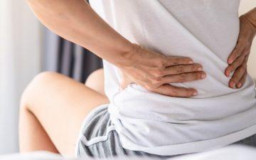 Espondilartrite axial: as dores persistentes nas costas podem significar algo mais grave