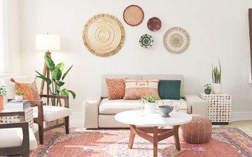 Terracota, o regresso desta tendência de decoração