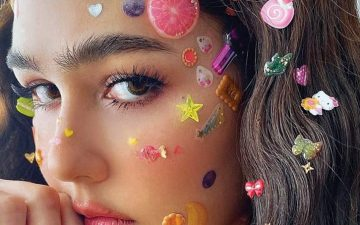 #BeautyCall. Autocolantes, pedras e maquilhagem à prova de iniciantes