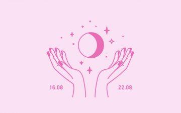 Horóscopo semanal: 16 a 22 de agosto