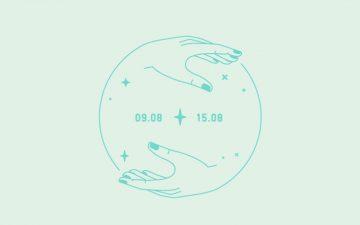 Horóscopo semanal: 9 a 15 de agosto