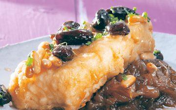 Bacalhau com mel: o prato que resulta da união entre o doce e o salgado