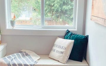 Um cantinho dedicado ao bem-estar é a nova tendência de decoração