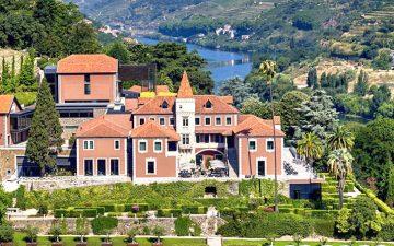 Six Senses: dias tranquilos com uma maravilhosa vista sobre o Douro