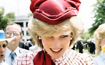 31 looks da princesa Diana que nunca nos vamos esquecer