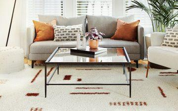 Como cuidar e escolher o tapete ideal para sua casa
